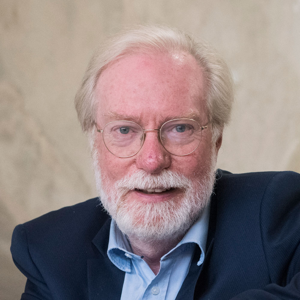 Sir Paul Collier